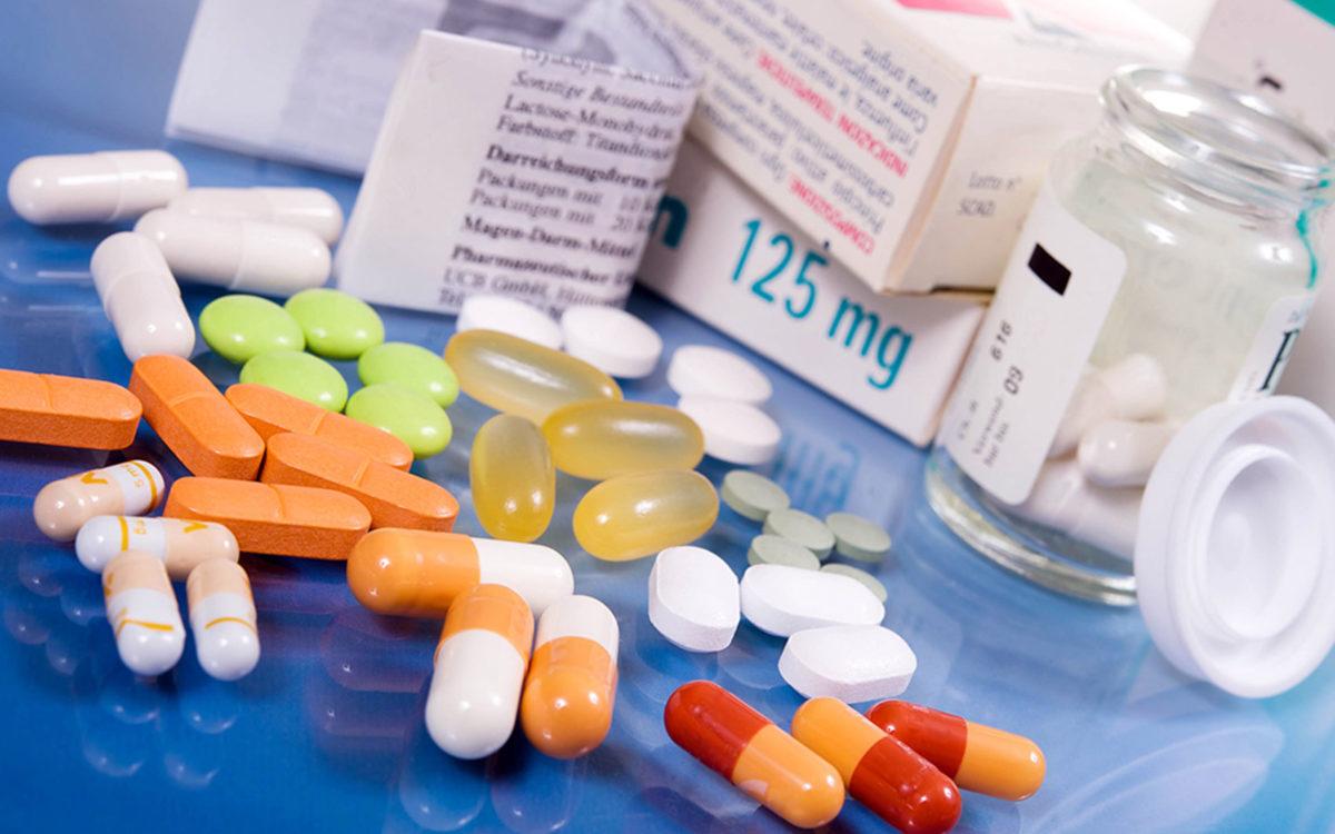 препараты для лечения герпеса в интимной зоне