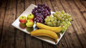 Gesunde Ernährung, Obst